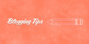 Blogging tips Its help you to avoid wasting time and earn decent money.